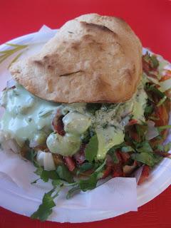 Chula Vista: Tacos El Gordo