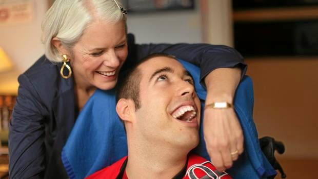 Family Caregiving: Donna and Nick today