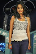 Niktha Pawar latest glam pics-thumbnail-16