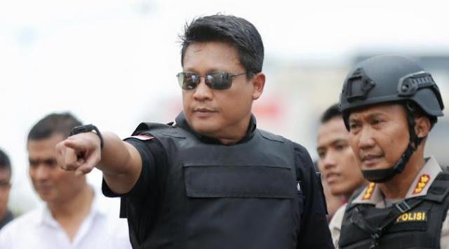 Profil dan Biografi Kombes Krishna Murti Dirkrimum Polda Metro Jaya