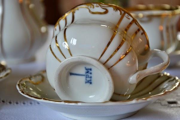 porcelana wałbrzych