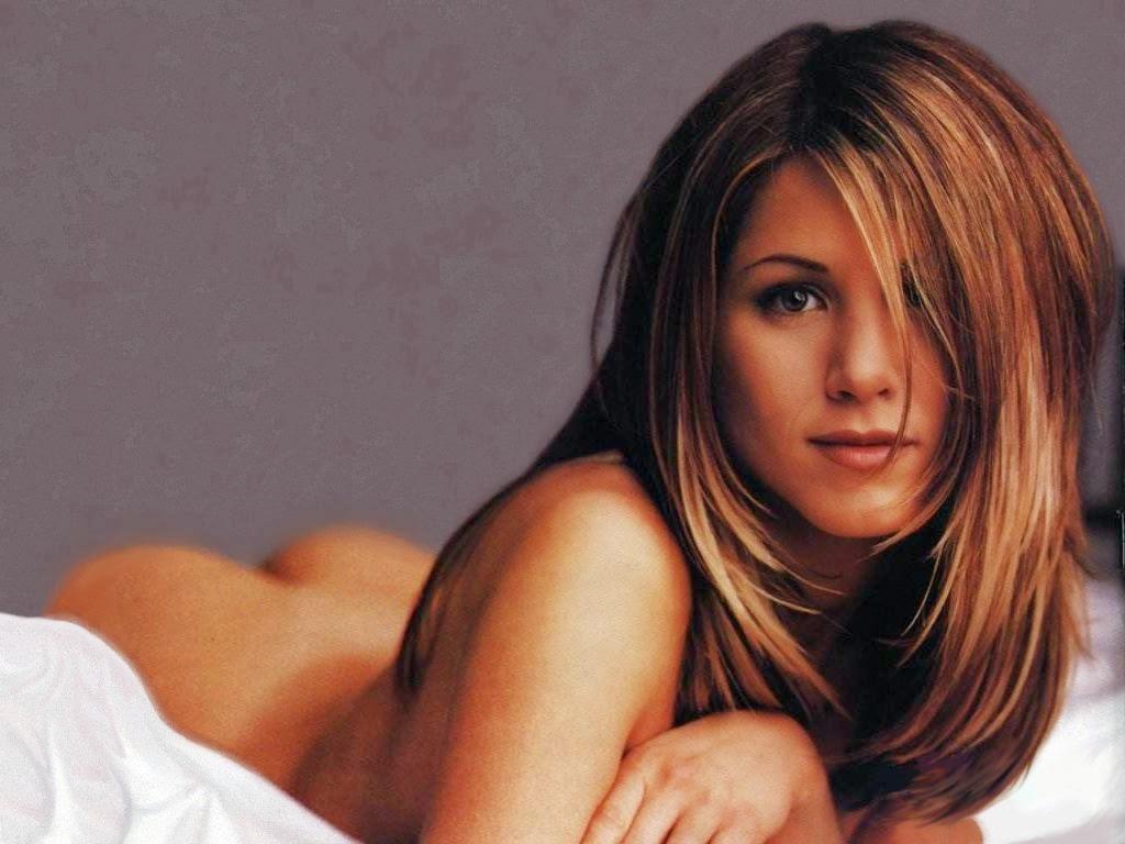 La Actriz Jennifer Aniston Dice Que Luci Mejor Su Trasero Kim