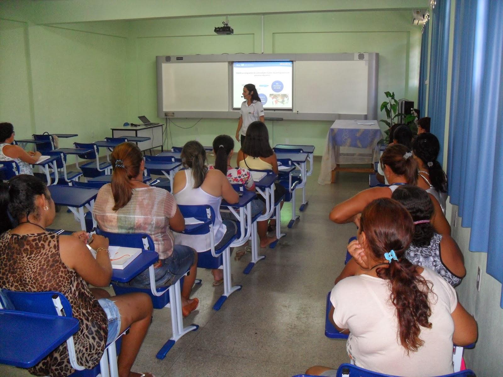 Programa Cozinha Brasil chega a São José de Ubá Blog do Messias  #23376E 1600 1200