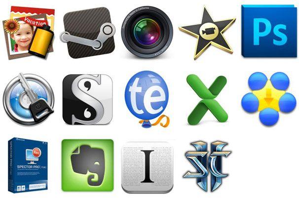 Dise o gr fico y desarrollo web las 14 mejores for Aplicaciones de diseno de interiores para mac