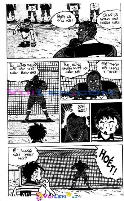 Jindodinho - Đường Dẫn Đến Khung Thành III  Tập 46 page 111 Congtruyen24h