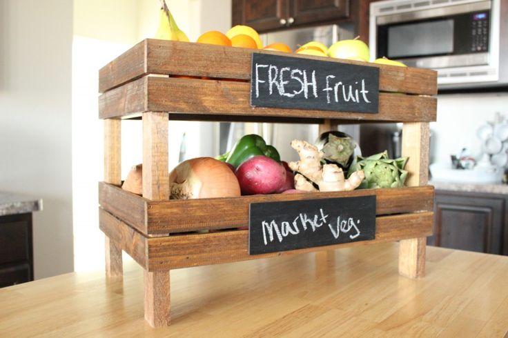 Tina De Baño Traduccion:El Blog de Paula: Ideas para reutilizar cajones de frutas