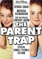 The Parent Trap (1998) DVDRip 500MB Ganool | Ganool.com