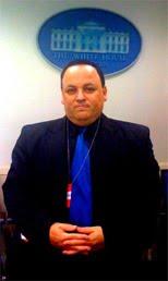 Dr. Alan J. Lipman, 2011