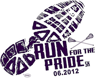 Run for the Pride