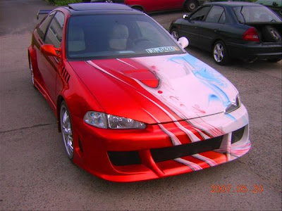 2007-Honda-Civic-Airbrush-Front