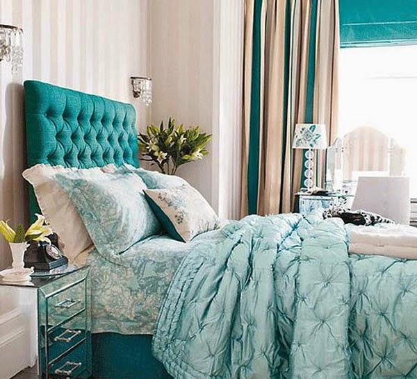 Romantic Interior Design For Bedroom
