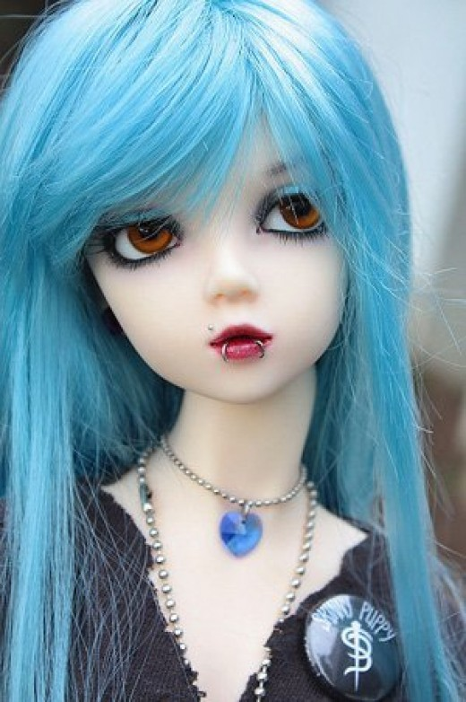 Every One Wallpapers Beautiful Dolls Pictures