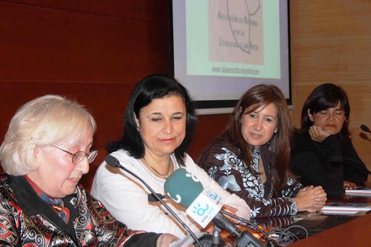 2ª Novela de Paquita Moreno editada por ALAS