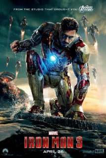 Download & Watch Iron man 3 Movie Online