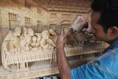 Seniman Mulyoharjo Jepara