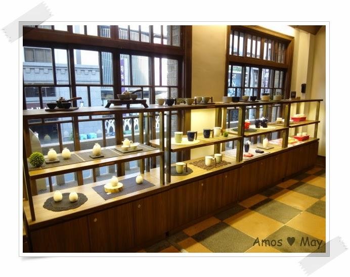 台南,景點,推薦,林百貨,展示櫃