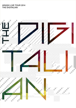The Digitalian Tour - DVD/BD