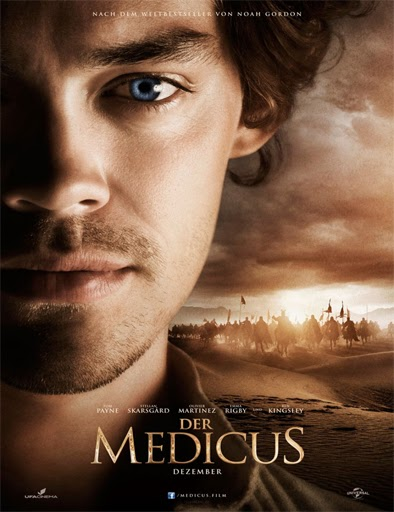 Ver El médico (The Physician) (2013) Online