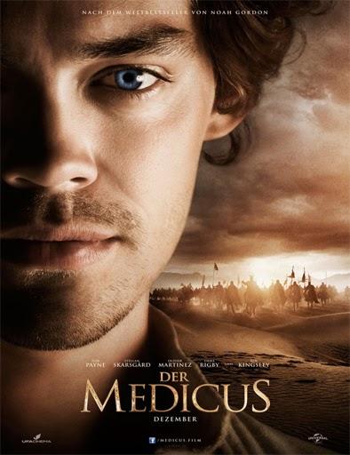Ver El médico (The Physician) (2013) Online