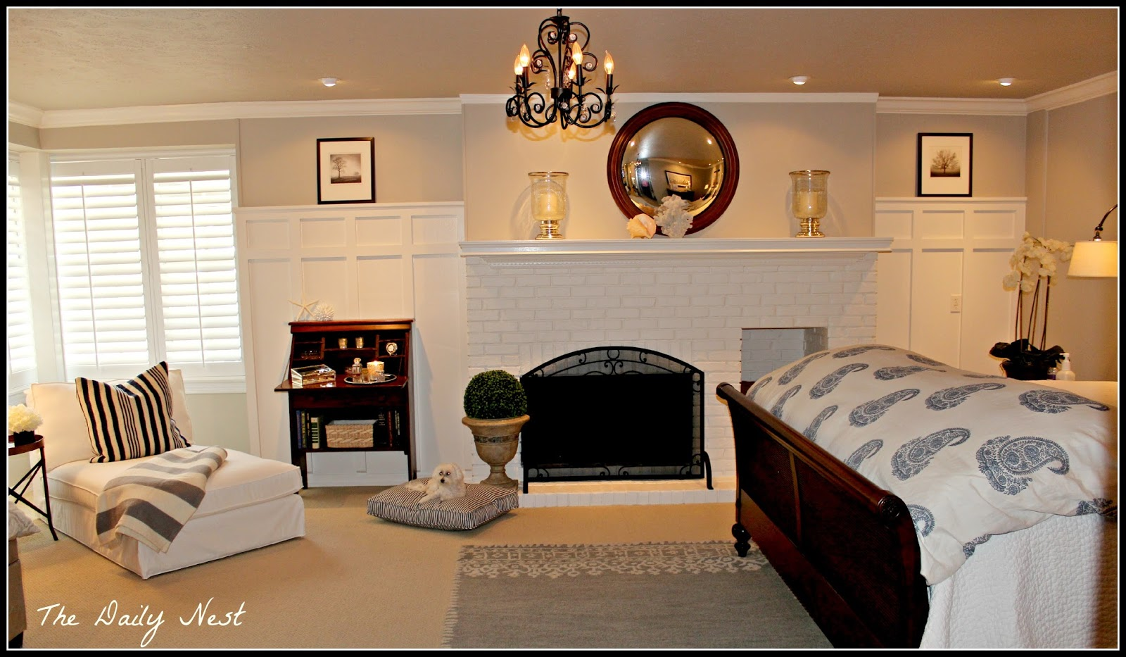 savvy southern style my favorite room the daily nest