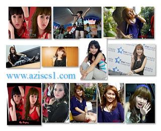 kumpulan foto Ayu Ting Ting