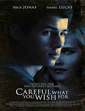 Ten cuidado con lo que deseas (2015)
