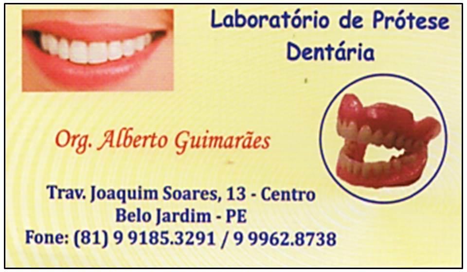 Laboratório de Prótese Dentária caruaru