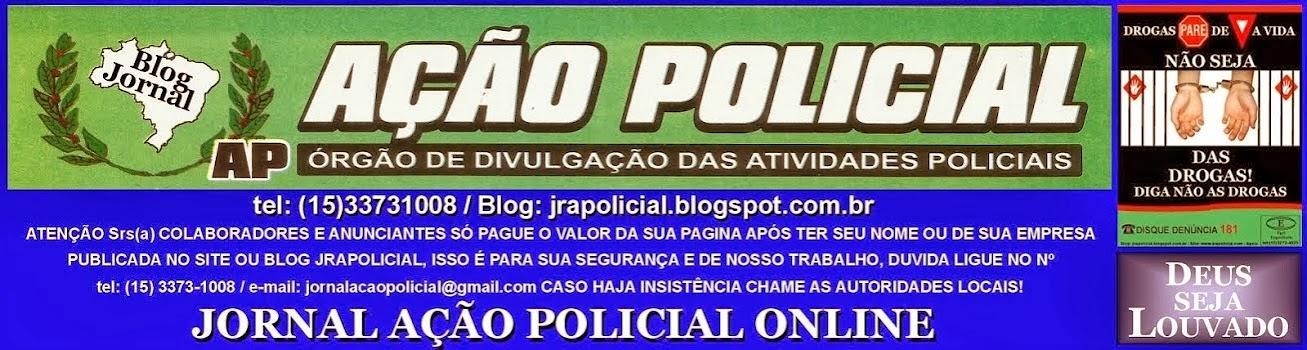 JORNAL AÇÃO POLICIAL