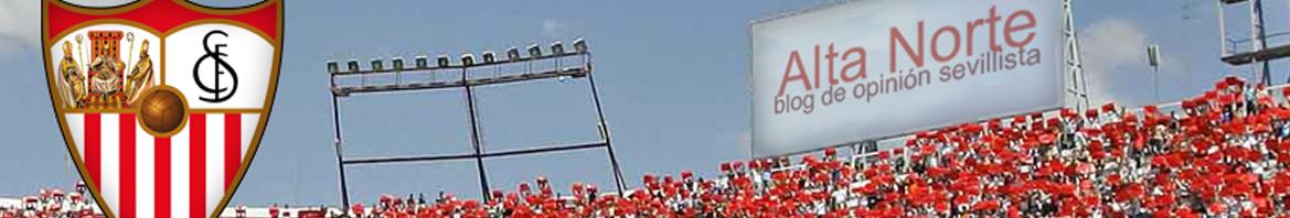 AltaNorte #SevillaFC