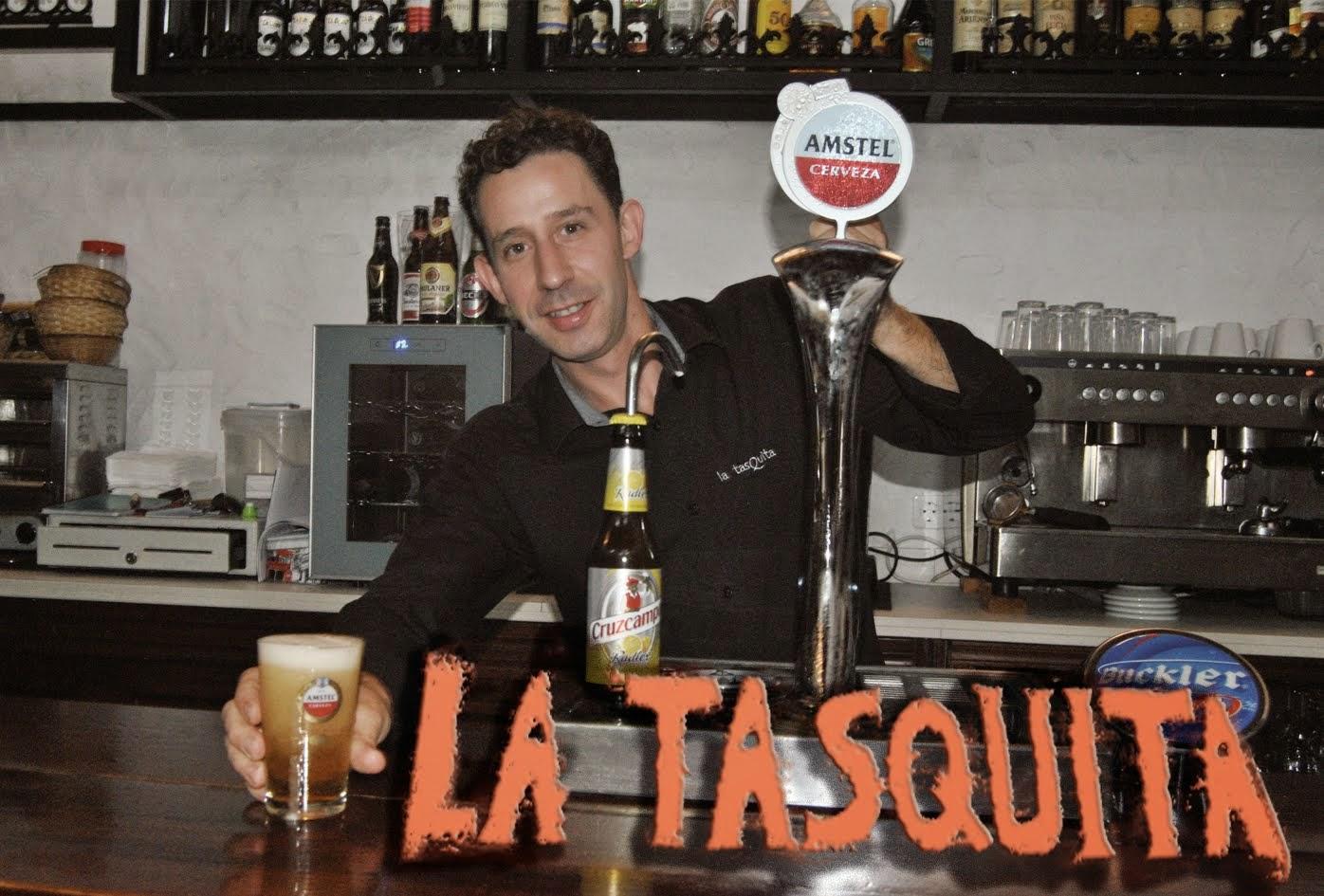 La Tasquita