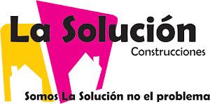 Construcciones La Solucion