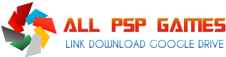Download Game PSP Free