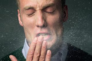 Tips Mencegah Flu Pada Musim Hujan