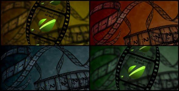VideoHive Filmstrip
