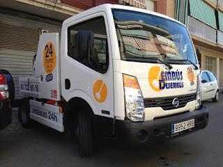 Localización y reparación de fugas de agua en Sant Cugat del Vallés (Barcelona)