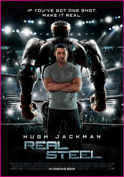 Real Steel [FRENCH  BDRiP]