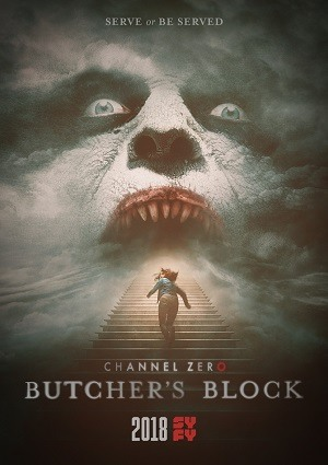 Channel Zero - Butchers Block 3ª Temporada Torrent Dublada 720p HD HDTV