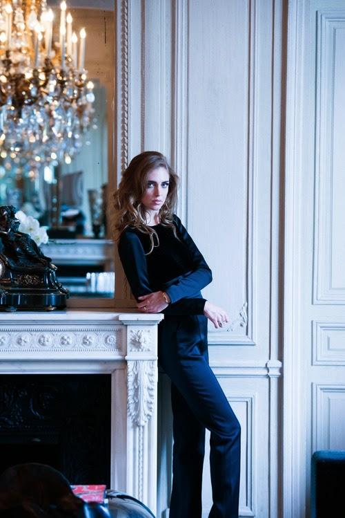 Chiara Ferragni - Luisaviaroma - elie saab