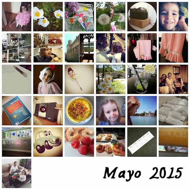 Proyecto 365: mayo 2015
