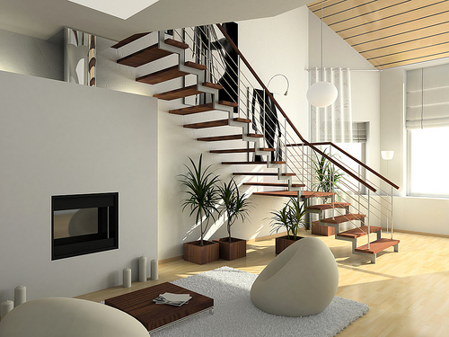 New home designs latest.: Home interior stairs designs ideas.