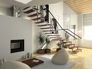 Home Interior Stairs Designs Ideas