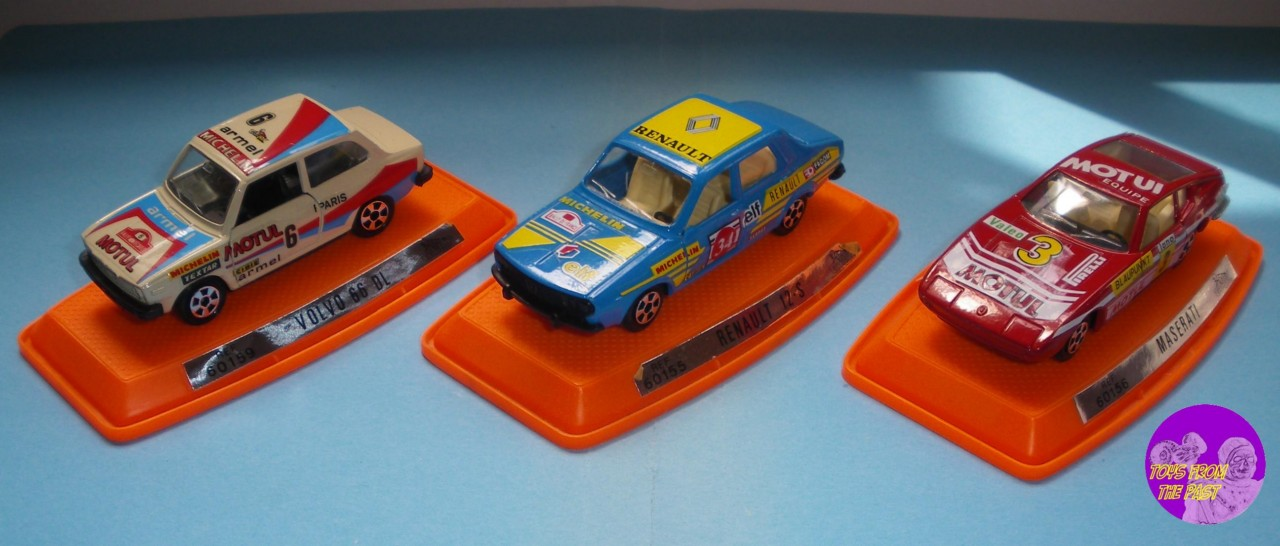 Toys from the past 50 guiloy matra simca ref 60152 for Decoration jewels mhw