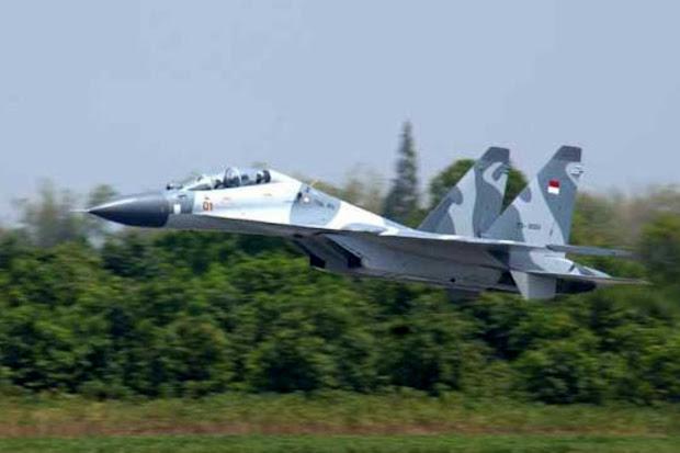 Sukhoi Su-30 Flanker-C (Gambar 1). PROKIMAL ONLINE Kotabumi Lampung Utara