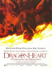 Dragonheart (Corazón de dragón) (1996) [Latino]