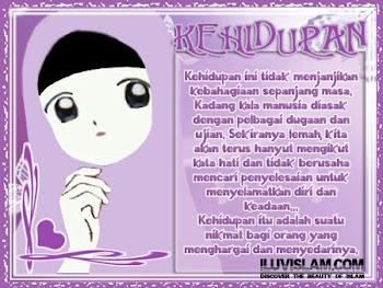 muslimah sejati.....
