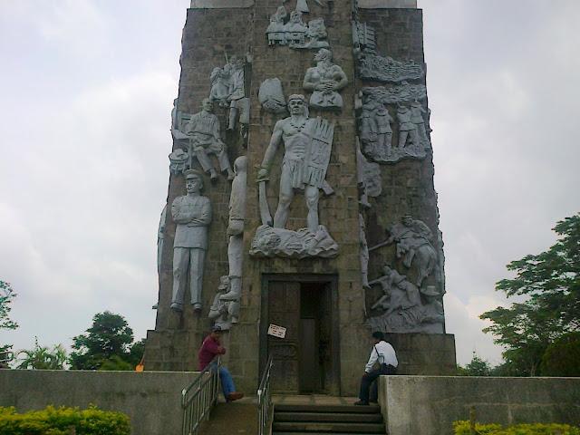Death March Bataan