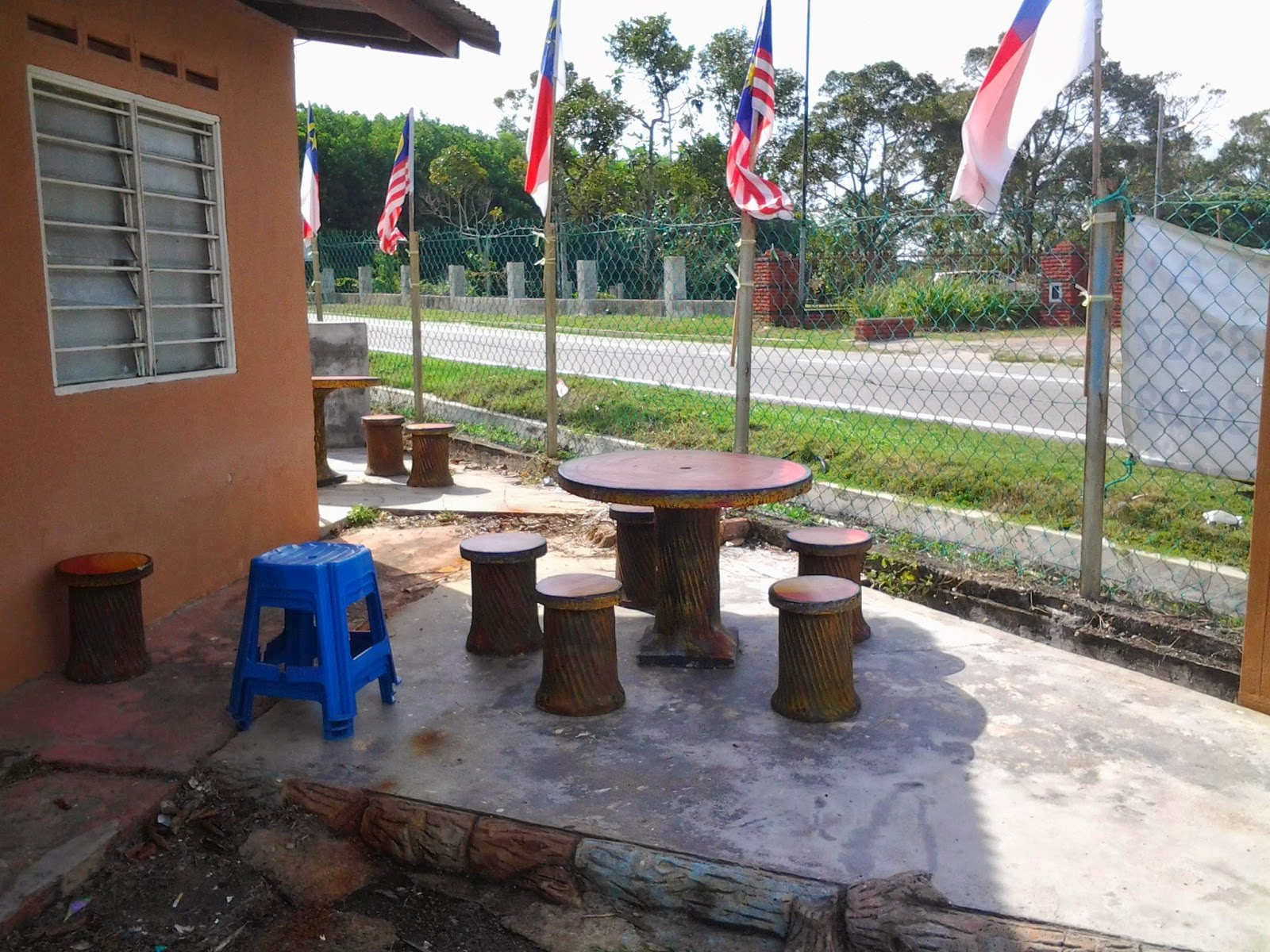 Homestay Pengkalan Balak 1 RM100 130 Untuk Rumah Kami Ada 8 Pasti Sesuai Dengan Bajet Anda Termurah Di Kampung