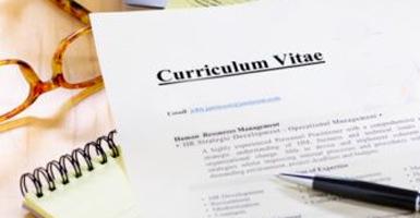 Molba Za Zaposlenje Zivotopis Zaposljavanje I Cv Primjeri