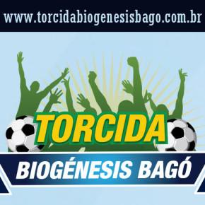 Participar promoção Torcida Biogénesis Bagó