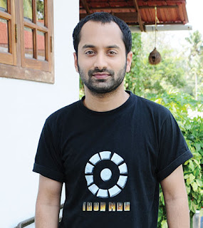 fahad fazil signed up for &quot;Red Carpet&quot;